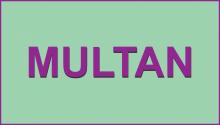 Multan Data